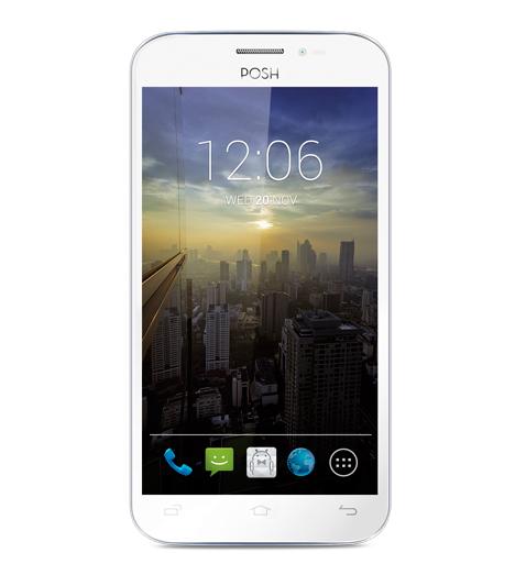 Posh Mobile Orion Pro Phone