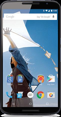 Telus Nexus 6 Price, Plans
