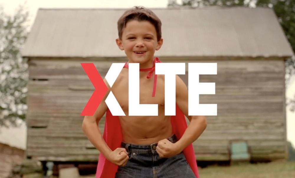Verizon XLTE network
