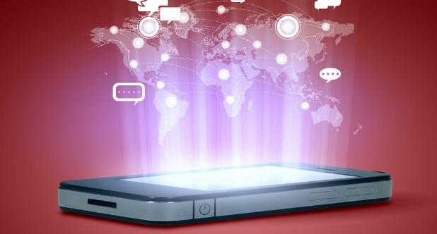 Vodafone 4G Roaming Map