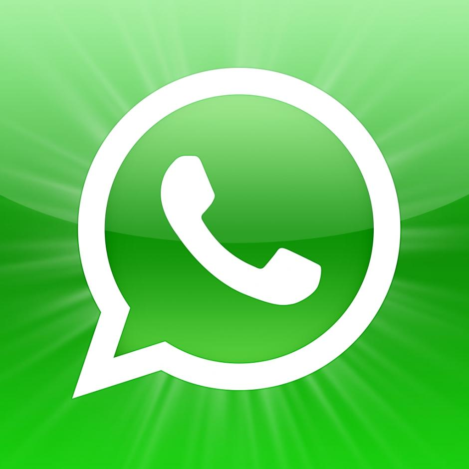WhatsApp for Bada Phones