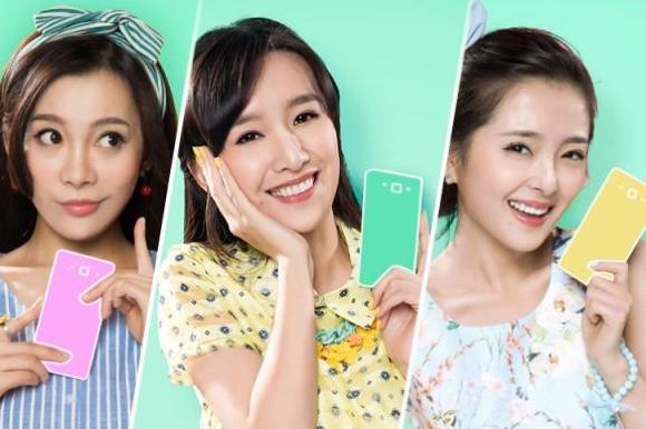 Xiaomi Redmi 1S Dual LTE Phone