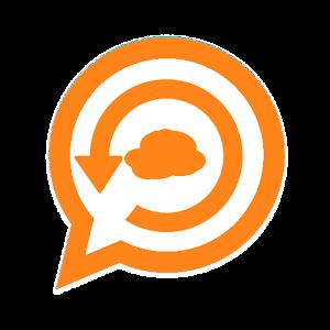 backup WhatsApp Conversations