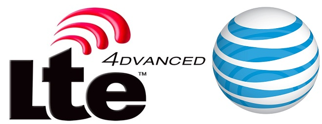 AT&T LTE-A