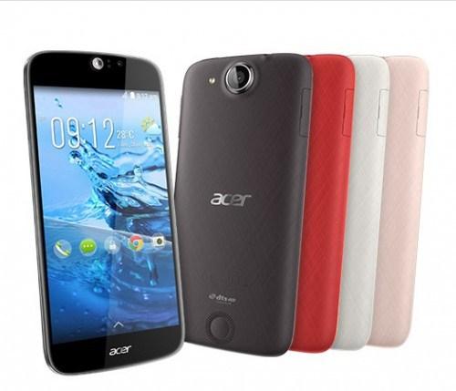 Acer Liquid Jade S Phone