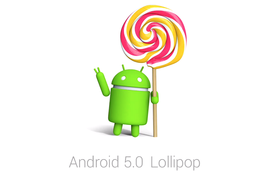 Android Lollipop Phones