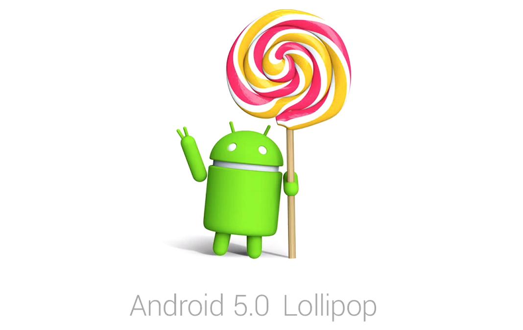 Android Lollipop Phones