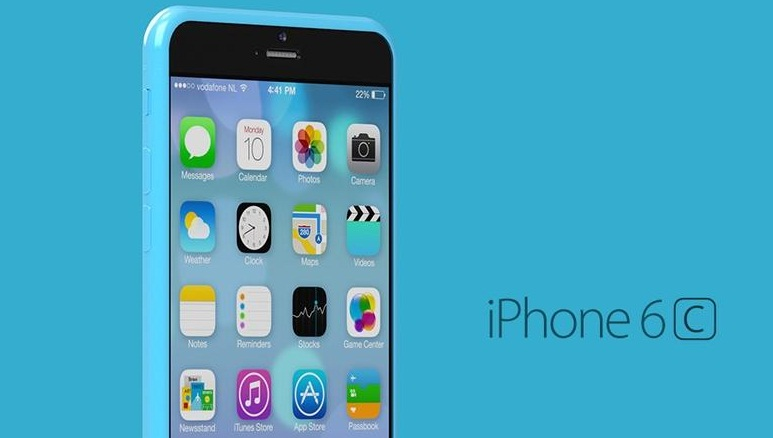 Apple iPhone 6C specs, features