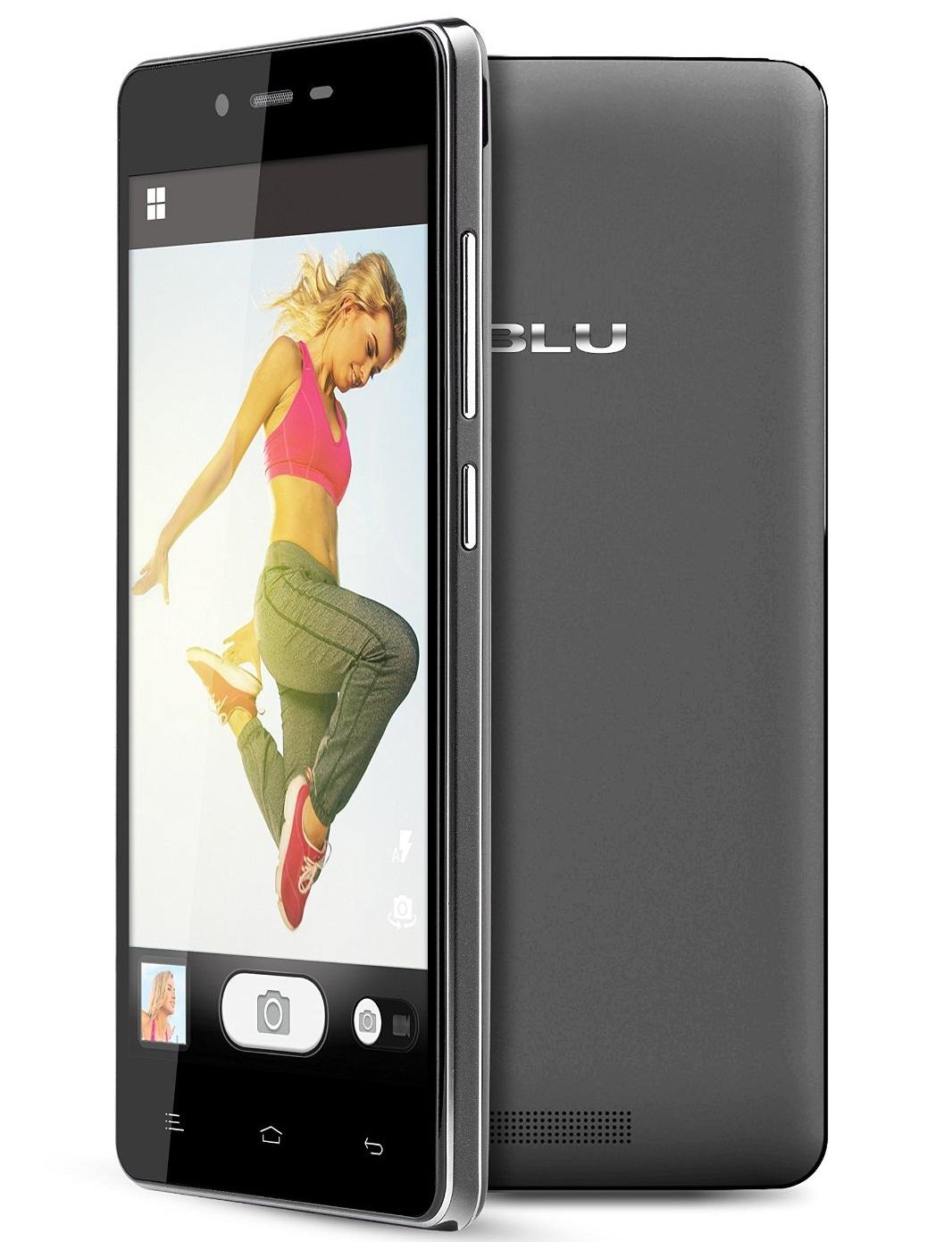 Blu Studio Energy Phone