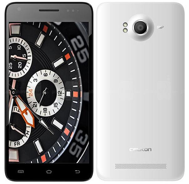 Celkon Octa Core Phone