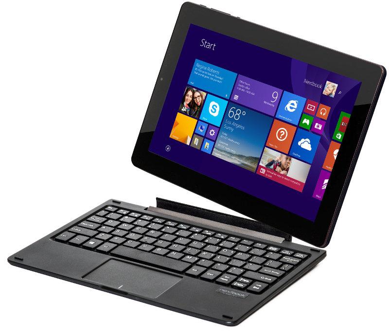 E Fun Windows 8.1 tablet