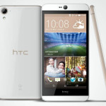 HTC Desire 826 is HTC Android Lollipop Phone