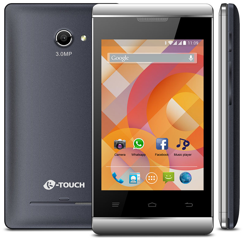 K Touch A20 Phone