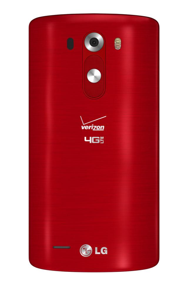 LG G3 Blaze