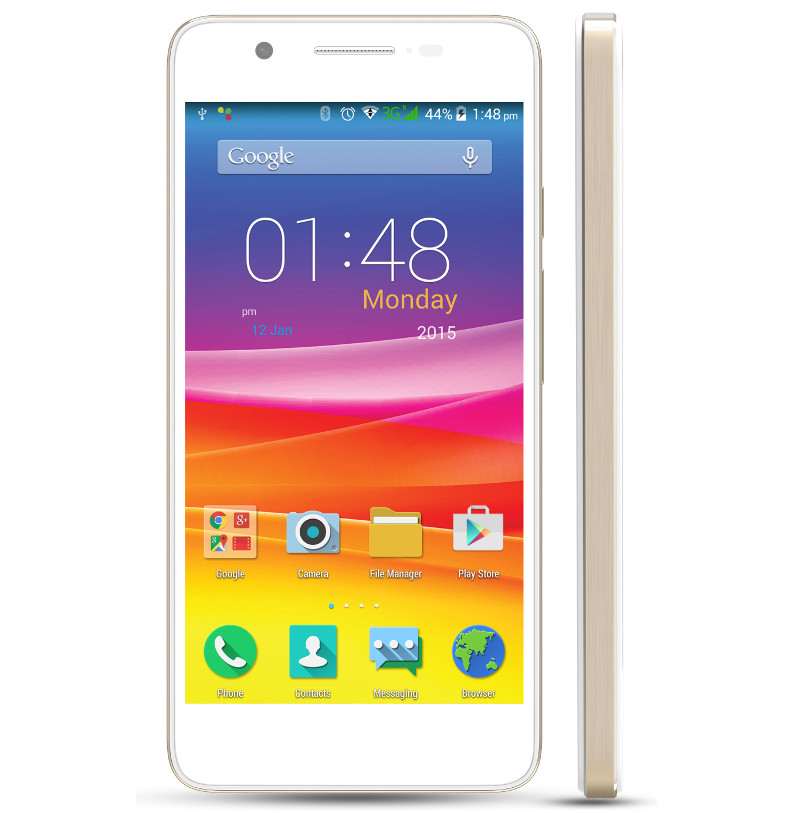 Micromax Canvas Hue Phone
