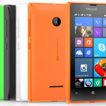 Microsoft Lumia 532 – Windows 8.1 Phone Under $100