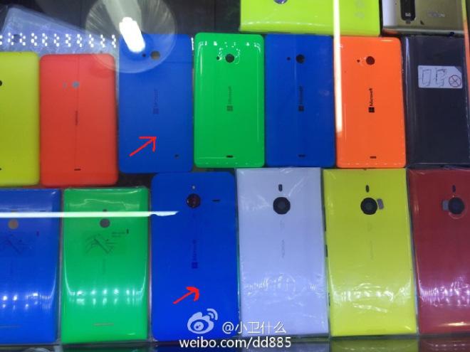 Microsoft Lumia LTE Phones