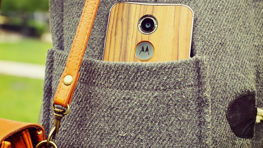 Moto X Pure Edition 64 GB
