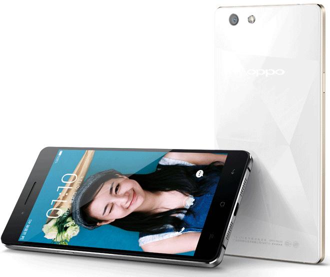 Oppo R1C Phone