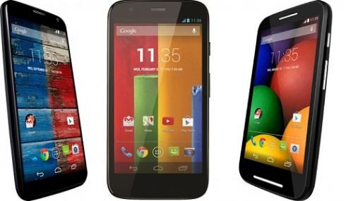 Republic Wireless Motorola Phones