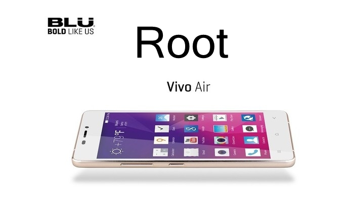 Root Blu Vivo Air