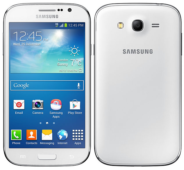 Samsung Galaxy Grand Neo Plus Phone