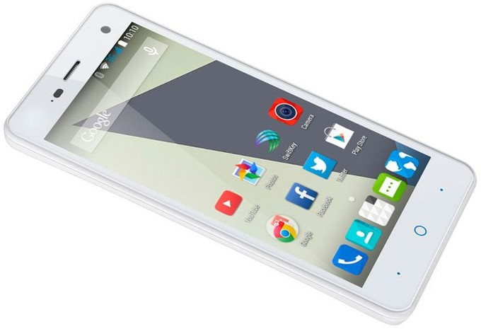 ZTE Blade L3 - ZTE Lollipop Phone