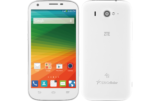 ZTE Imperial II US Cellular
