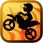 Bike Race iPhone Racing game