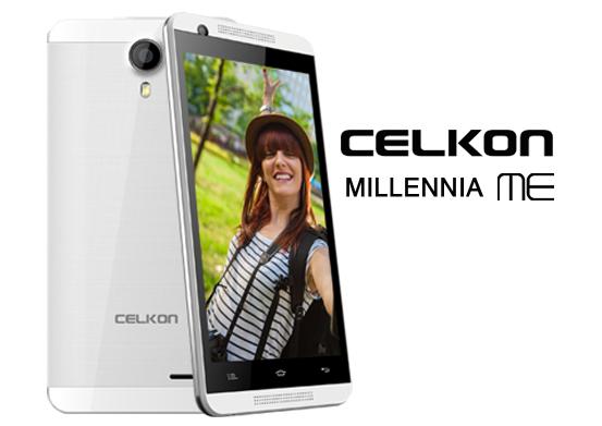 Celkon Millennia ME Q54 Phone