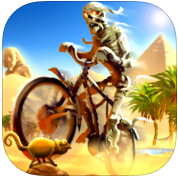 Crazy Bikers for iPhone