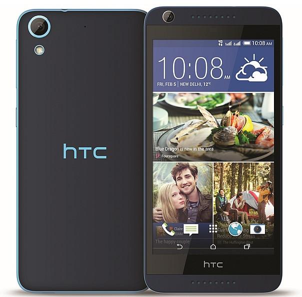 HTC desire 625 Dual SIM