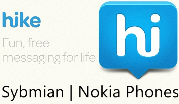 Download Hike for Symbian
