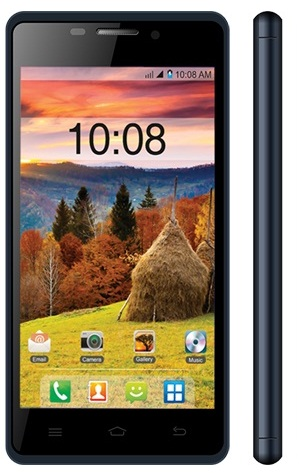 Intex Aqua Desire Phone
