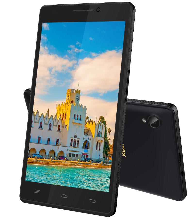 Intex Aqua Power HD Phone