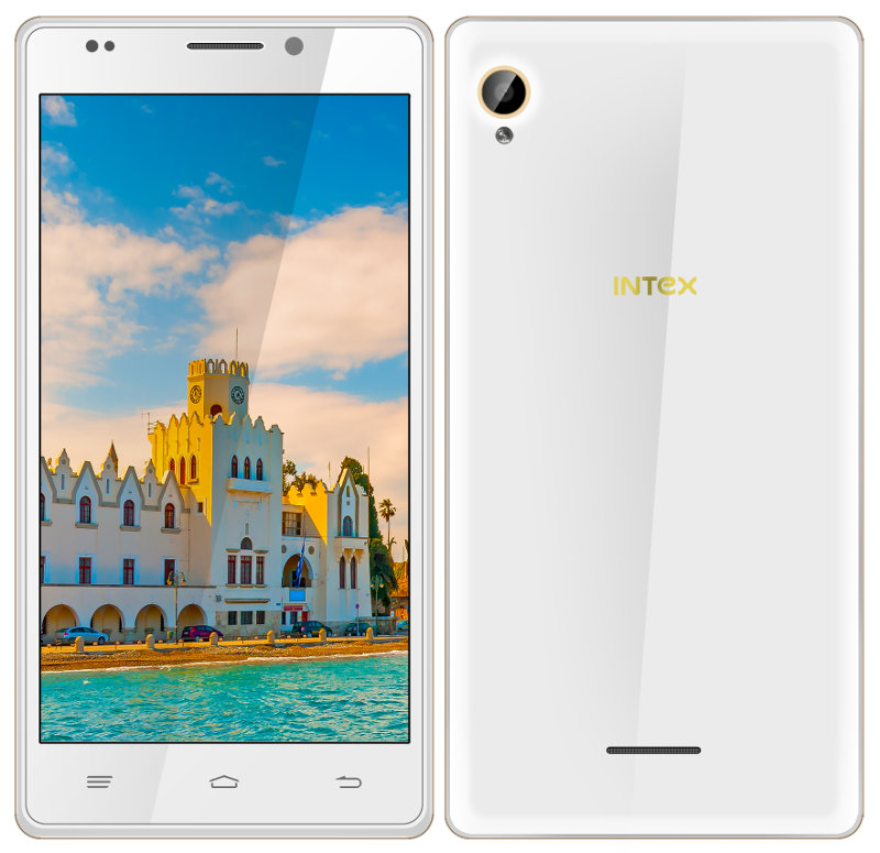 Intex Aqua Power HD Phone