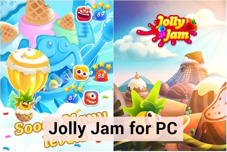 Jolly Jam for PC