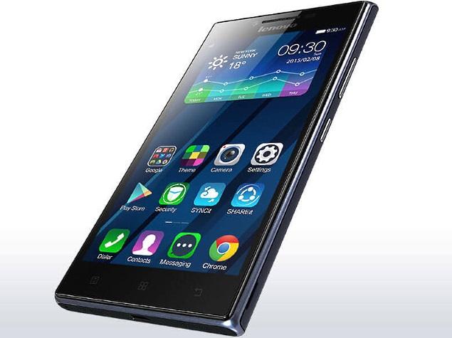 Lenovo P70 Phone