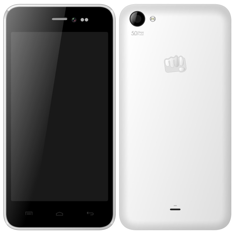 Micromax Canvas Pep Q371 Phone