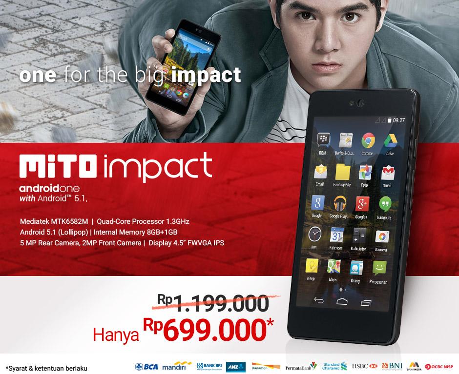 Mito Impact One