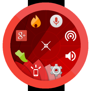 SWapp Launcher for Android Wear