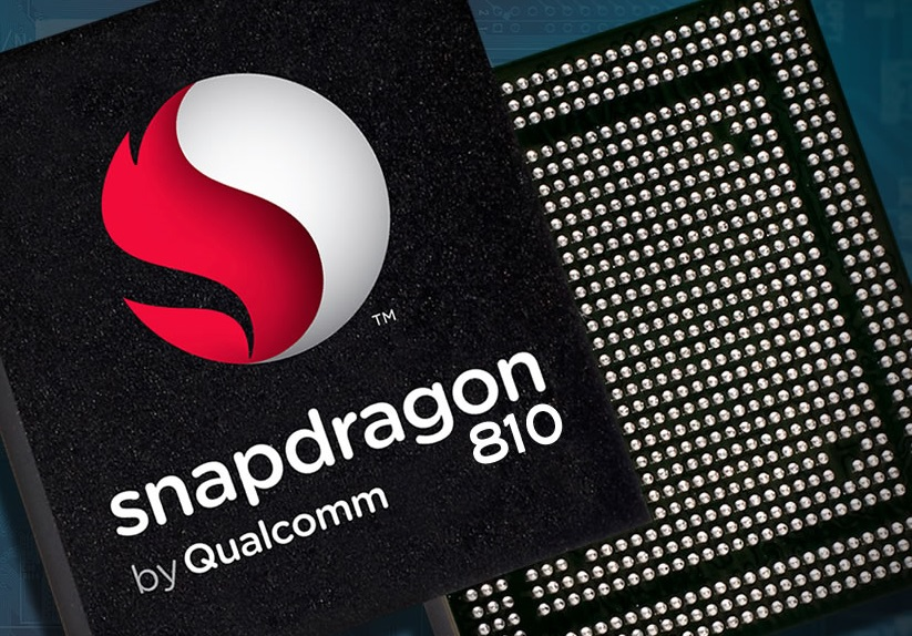 Snapdragon 810 Phones