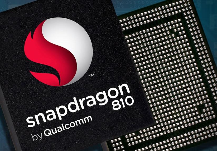 Snapdragon 810 Phones