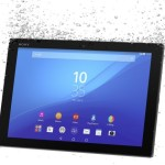 Sony Xperia Z4 Tablet Official at MWC 2015 – Sony Lollipop Tablet with Octa Core Soc