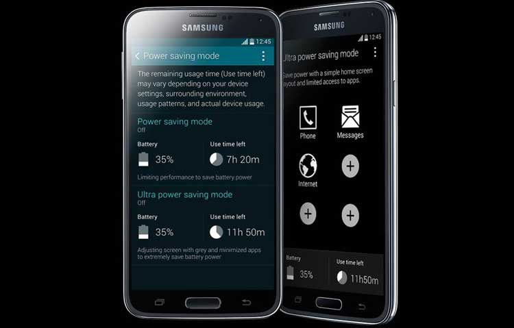 Ultra Power Saving Mode APK