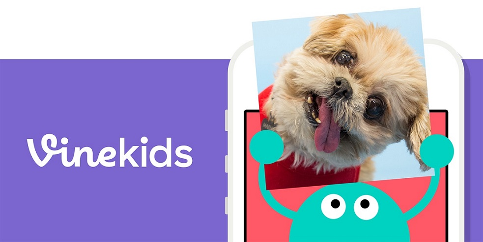 Vine Kids for iPhone