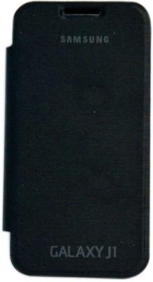 XGOQ Flip Cover for Samsung Galaxy J1