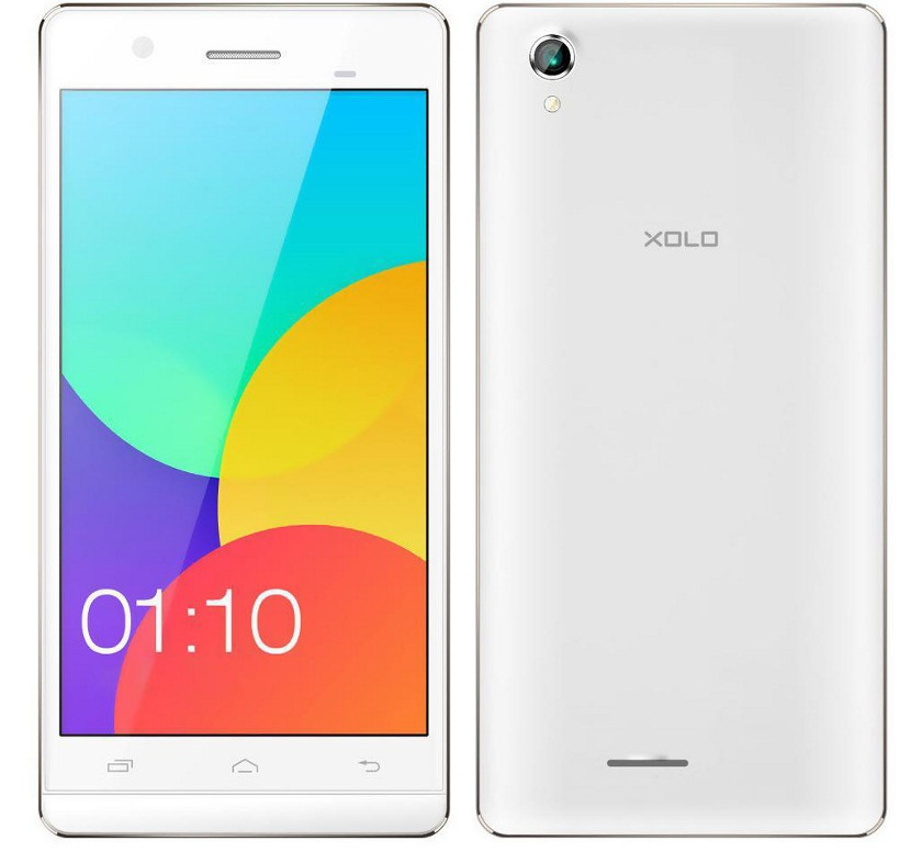Xolo A1010 5 Inch Kitkat Phone