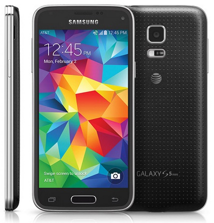 AT&T Galaxy S5 Mini