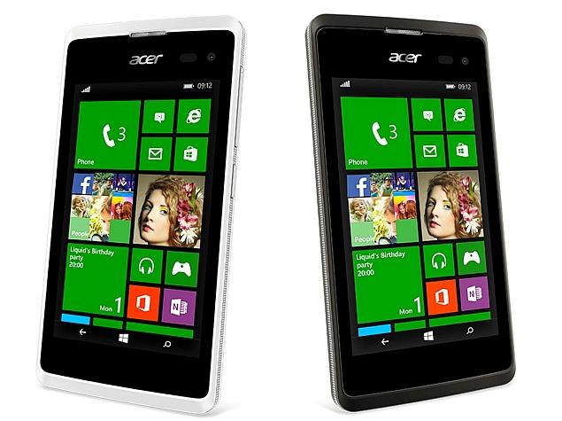 Acer Windows 10 Phone - Liquid M220
